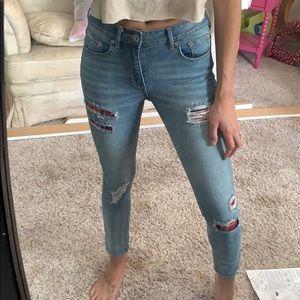 ✨ super cute jeans ✨